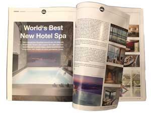 HOTELmagazin - Abo